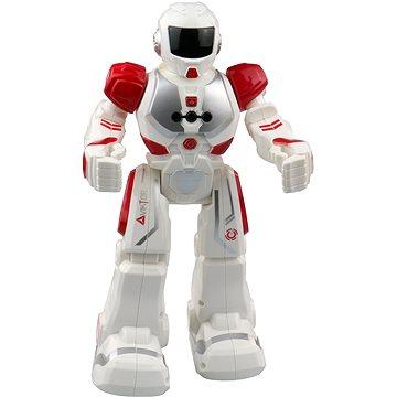 Robot Viktor - červený (8590756018890)
