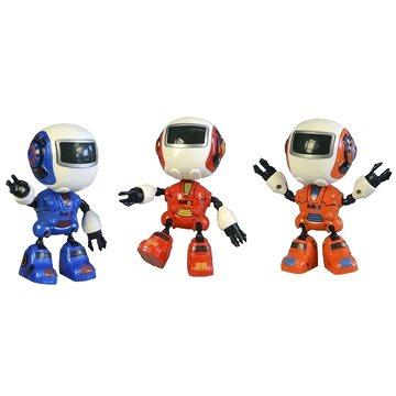 Mini Zigy robot, 12cm (8590756017831)