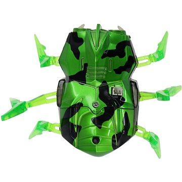 Brouk - Terč kombatibilní se sety laserových zbraní - zelený (8595582233585a)