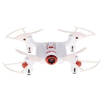 Dron a kvadrokoptéry