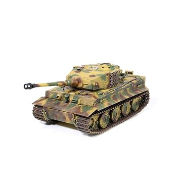 War Thunder Torro Tiger 1:24 (4250229623610)