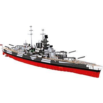 Cobi 4809 Tirpitz (5902251048099)