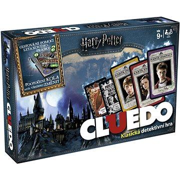 Cluedo Harry Potter CZ (5036905034524)