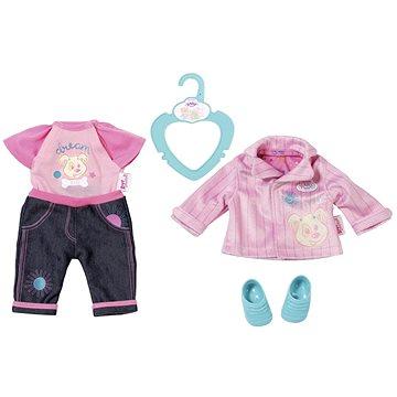 My Little BABY born Souprava oblečení (4001167825464)