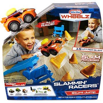 Slammin Racers Stunt Jump (50743646973)