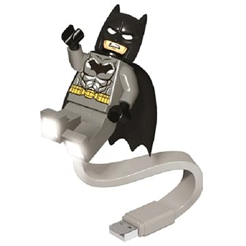 LEGO DC Super Heroes Grey Batman (4895028520755)