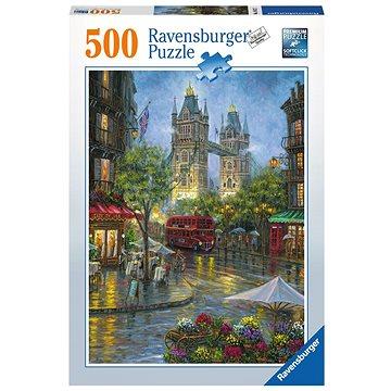 Ravensburger 148127 Malebný Londýn (4005556148127)