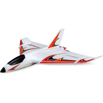 E-flite Delta Ray One 0.5m SAFE RTF (605482278352)