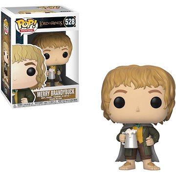 Pop Movies: LOTR/Hobbit - Merry Brandybuck (889698135634)