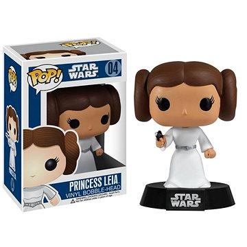 Pop Star Wars : Princess Leia (830395023199)
