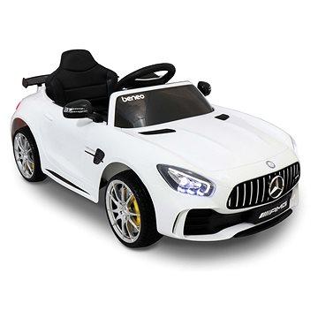 Mercedes-Benz GTR bílé (8586019940794)