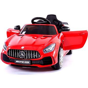 Mercedes-Benz GTR červené (8586019940787)
