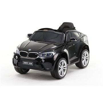 BMW X6M NEW - jednomístné, černé (8586019940947)