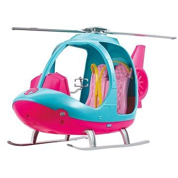 Barbie Vrtulník (887961686173)
