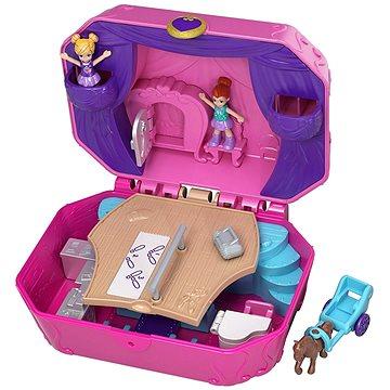 Polly Pocket Pidi svět do kapsy Tiny twirlin music box (ASRT887961638189)