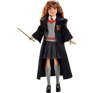 Harry Potter a tajemná komnata panenka Hermione (ASRT887961731767)