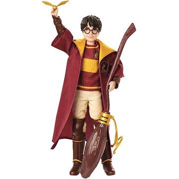 Harry Potter a tajemná komnata famfrpál - Harry Potter (ASRT887961745184)
