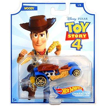 Hot Wheels Toy story: Příběh hraček (887961738186)
