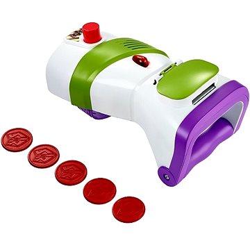 Toy Story 4: Příběh hraček Buzzův náramek se zvuky (887961750522)