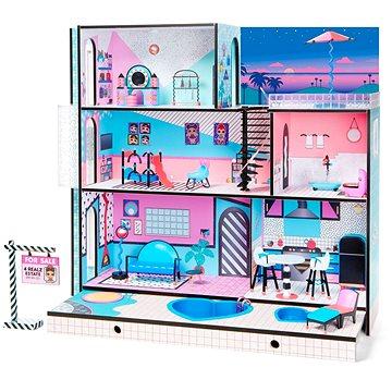 L.O.L. Surprise Dům pro panenky (0035051555001)