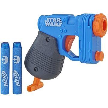 Nerf Microshot Star Wars Rey (ASRT5010993484515)