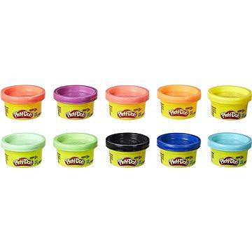 Play-Doh Párty Balení modelíny (5010993473557)