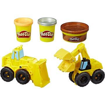 Play-Doh Wheels Těžba (5010993555956)