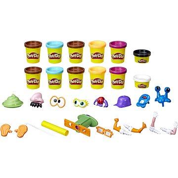 Play-Doh Ultimátní zábavný set (5010993562275)