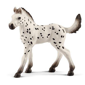 Schleich 13890 Hříbě Knabstruppského koně (4055744029462)
