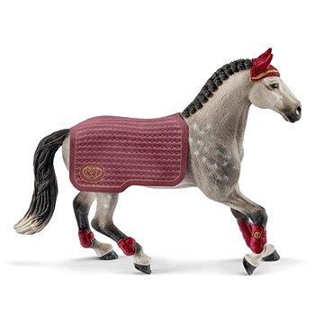 Schleich 42456 Turnajová kobyla Trakénského koně (4055744030031)