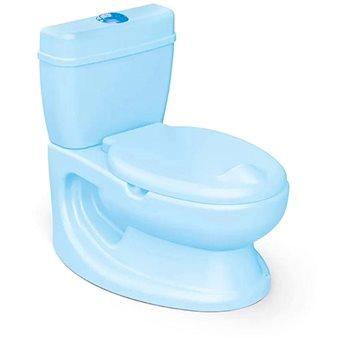 Dolu Dětská toaleta - modrá (8690089072511)