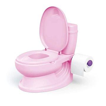 Dolu Dětská toaleta - růžová (8690089072528)
