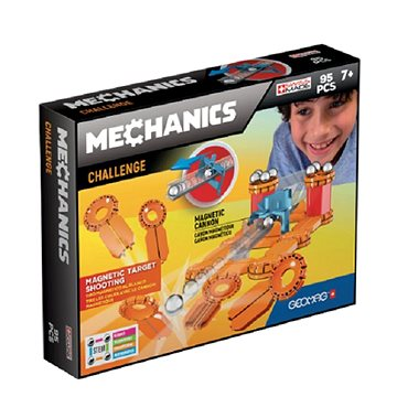 Geomag Mechanics Challenge 95 (871772007715)