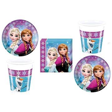 Párty set Frozen (5201184867570)