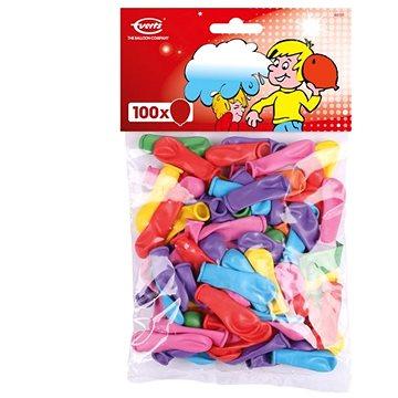 Vodní bomby, 100 ks, mix barev (4003359461016)