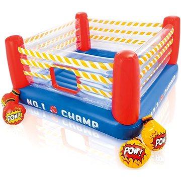 Intex Boxovací ring nafukovací (6941057407739)