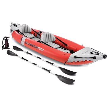 Intex Nafukovací kanoe Excursion (6941057413242)