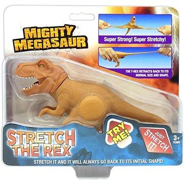 Mighty Megasaur: Elastický dinosaurus T-Rex (4894166169338)
