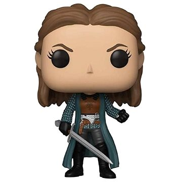 Funko POP TV: GOT S9 - Yara Greyjoy (889698346177)