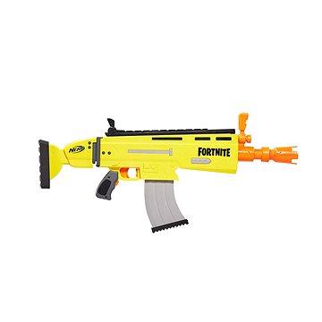 Nerf Fortnite Ricky Reeler (5010993606153)