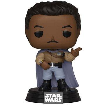 Funko Pop Star Wars: General Lando (889698375924)