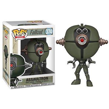 Funko Pop Games: Fallout S2 - Assaultron (889698339933)