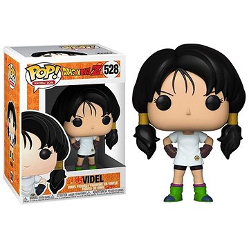Funko Pop Animation: DBZ S5 - Videl (889698363891)