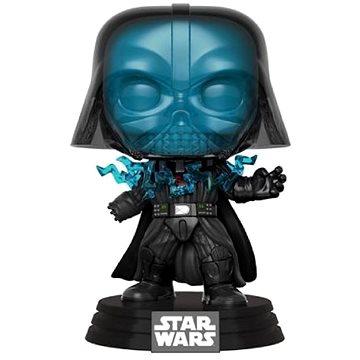 Funko Pop Star Wars: Electrocuted Vader (889698375276)