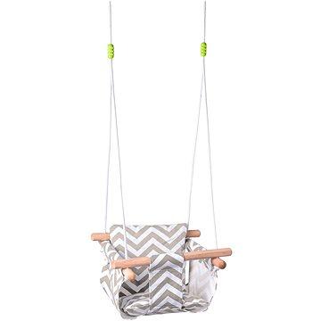 Woody Hojdačka pre miminko textilná(8591864919529)