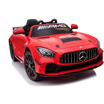 Mercedes-Benz GT4, červené (8586019941005)