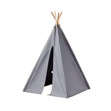 Mini Teepee Grey (7340028726272)