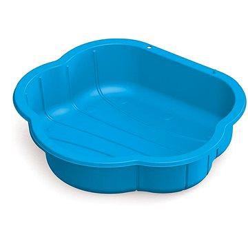 Dolu Pískoviště plastová mušle modrá (8690089030443)