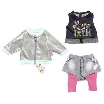 BABY born Oblečení do města (4001167827154)