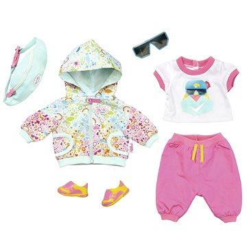 BABY born Souprava na kolo (4001167827192)